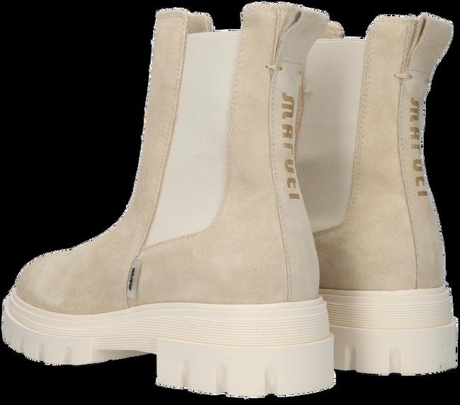 Beige MARUTI Chelsea Boots FELICE  - large