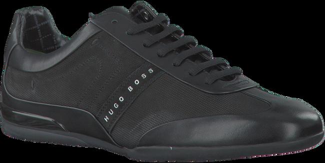 Black HUGO BOSS shoe SPACE SELECT  - large