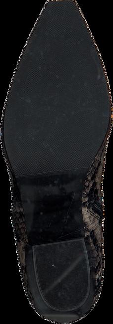 Schwarze MARIPE Cowboystiefel 28580  - large