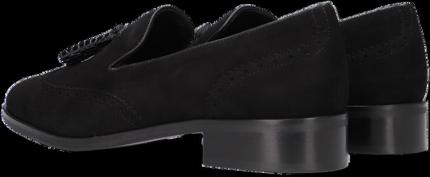 Schwarze PERTINI Loafer 192W11975C19  - larger