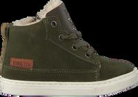Grüne TON & TON Sneaker high PL20W017  - medium
