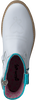 Weiße MIM PI Langschaftstiefel 2500 - small