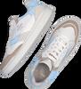 Blaue COPENHAGEN STUDIOS Sneaker low CPH560  - small