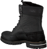 Schwarze BJORN BORG Sneaker high KENN BO  - small