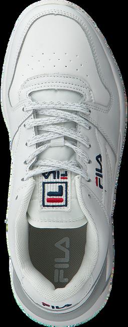 Weiße FILA Sneaker ORBIT CMR JOGGER LOW WMN  - large