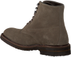 Taupe GREVE Schnürstiefel 1404 - small