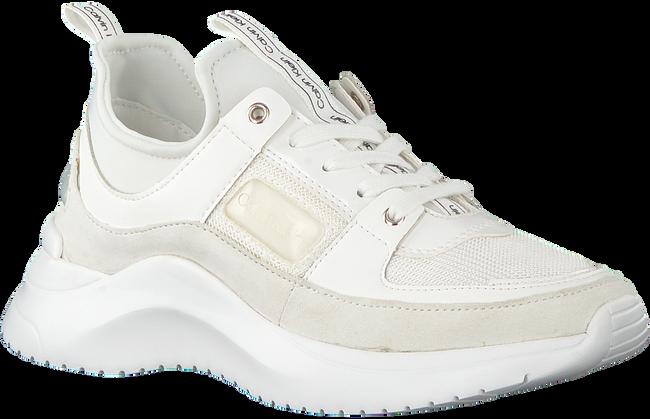 Weiße CALVIN KLEIN Sneaker ULTRA  - large