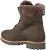 Graue PANAMA JACK Ankle Boots PANAMA 03 IGLOO - small