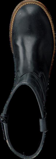 Schwarze HIP Langschaftstiefel H1344 - large