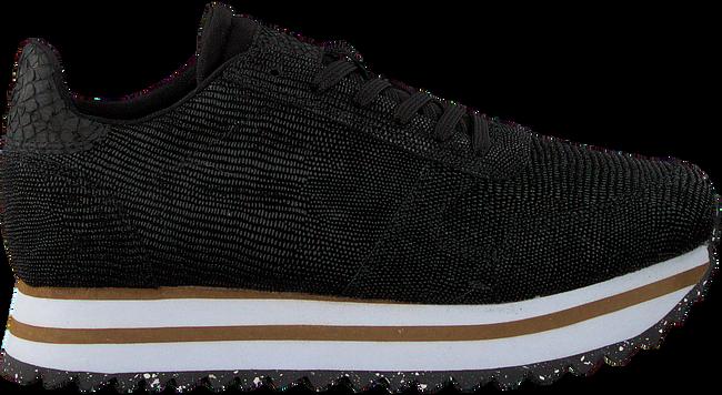 Schwarze WODEN Sneaker low YDUN PEARL II PLATEAU  - large