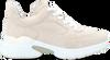 Beige VIA VAI Sneaker low ZAIRA  - small
