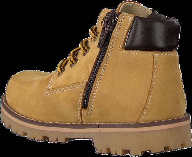 Gelbe TON & TON Ankle Boots MK2636D9I  - large