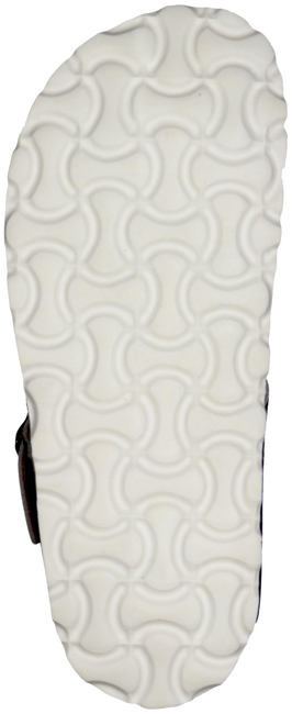 Goldfarbene OMODA Zehentrenner 891 - large