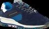 Blaue SCOTCH & SODA Sneaker low VIVEX  - small