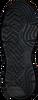Schwarze NUBIKK Sneaker ELVEN BLOX  - small