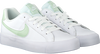Weiße NIKE Sneaker COURT ROYALE AC WMNS  - small