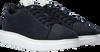 Blaue GOOSECRAFT Sneaker low JULIAN CUPSOLE  - small