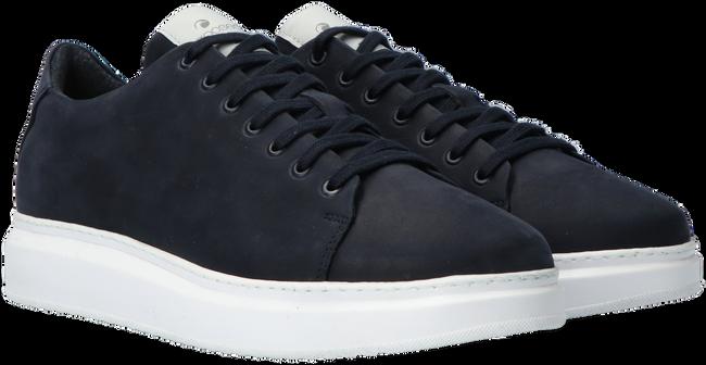 Blaue GOOSECRAFT Sneaker low JULIAN CUPSOLE  - large