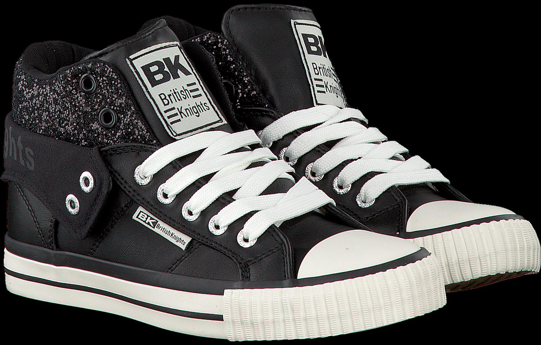 British Knights Schuhe Shoes Damen Sneaker Turnschuhe Roco