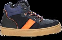 Blaue KOEL4KIDS Sneaker high 03M012  - medium
