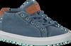 Blaue BLACKSTONE Sneaker LK30 - small