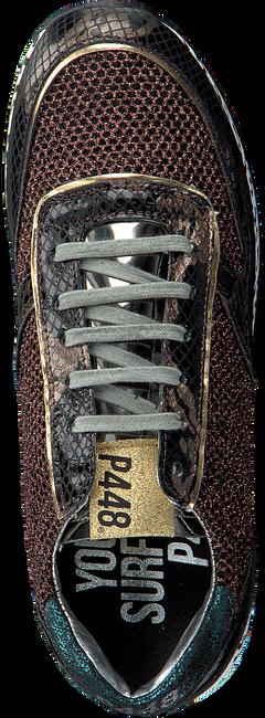 P448 Omoda Boston Wmn Sneaker Rote UzqGpSMV