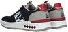 Blaue NAPAPIJRI Sneaker low EGRET  - small
