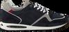 Blaue NEW ZEALAND AUCKLAND Sneaker LAUREL - small