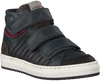 Schwarze TON & TON Sneaker VANCOUVER  - small