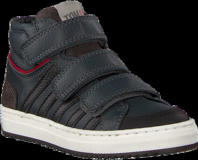 Schwarze TON & TON Sneaker VANCOUVER  - large