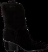 Schwarze GABOR Hohe Stiefel 692  - medium