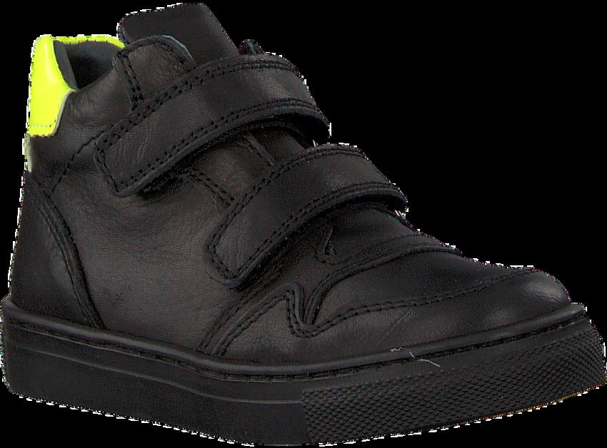 Schwarze OMODA Sneaker 2302 - larger