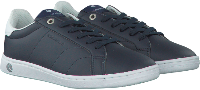 Blaue BJORN BORG Sneaker T300 LOW CLS KIDS - large