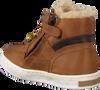 Cognacfarbene PINOCCHIO Sneaker P1186  - small