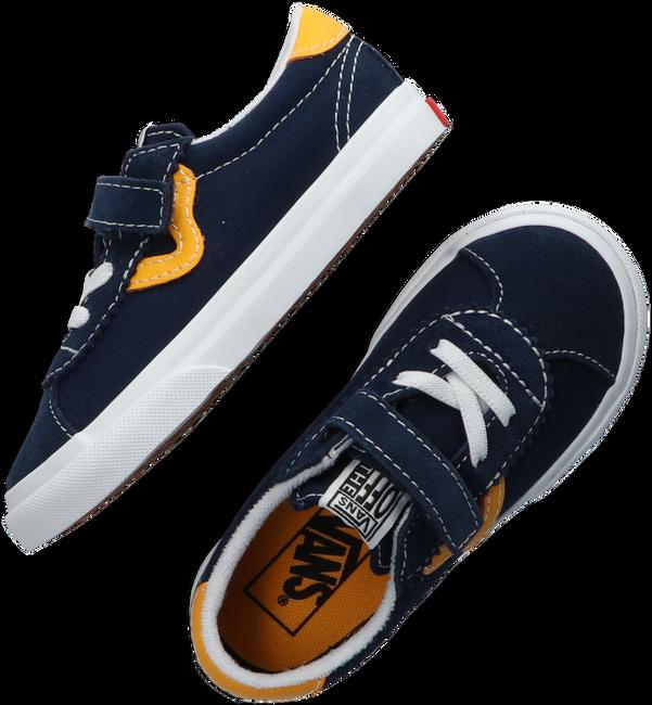 Blaue VANS Sneaker low TD VANS SPORT V  - large