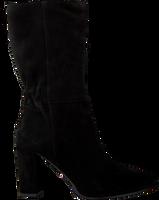 Schwarze LOLA CRUZ Stiefeletten 100B30BK  - medium