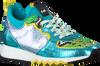 Blaue FLORIS VAN BOMMEL Sneaker low 85309  - small