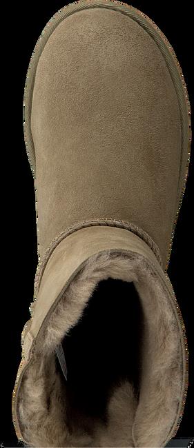 Beige UGG Stiefeletten BAILEY BOW II - large