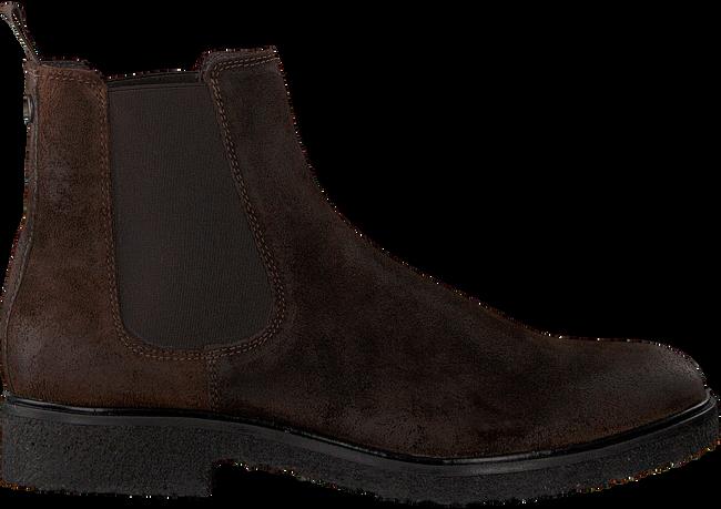 Cognacfarbene GOOSECRAFT Chelsea Boots SATURNIA  - large