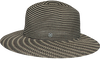 Schwarze ABOUT ACCESSORIES Hut 402.40.103.0  - small