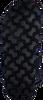 Blaue WARMBAT Sandalen 081526 - small