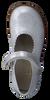 Silberne CLIC! Ballerinas 1102 - small