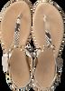 Beige OMODA Sandalen 179866  - small