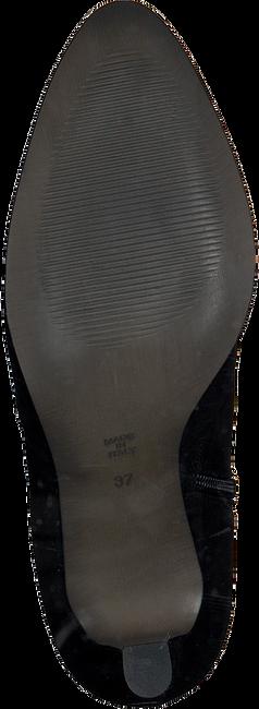 Schwarze OMODA Stiefeletten 7429 - large