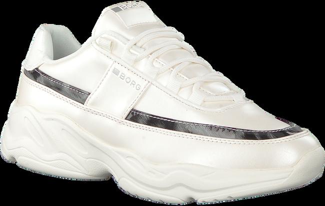 Weiße BJORN BORG Sneaker X310 LOW LPD  - large