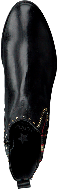 Schwarze MARIPE Chelsea Boots 27667 - large