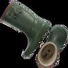 Grüne AIGLE Gummistiefel PERDRIX  - small