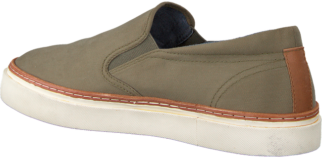 Grüne GANT Slip-on Sneaker BARI 18678426 - large