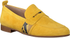 Gelbe MARIPE Loafer 28639  - small