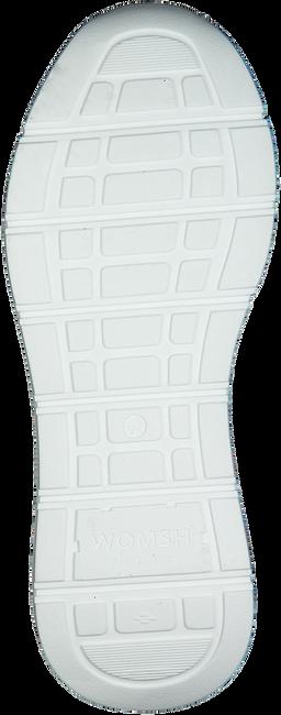Grüne WOMSH Sneaker low WAVE  - large